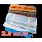 Нагревательный мат 2.5 м² 375Вт