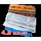 Нагревательный мат 4.5м² 675Вт