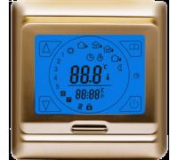 Терморегулятор для теплого пола E91.716