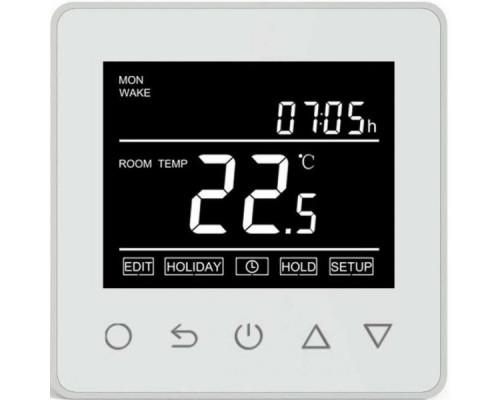 Терморегулятор с WiFI