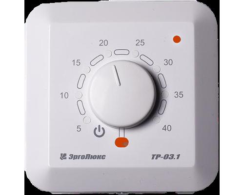 Терморегулятор ТР-03.1В